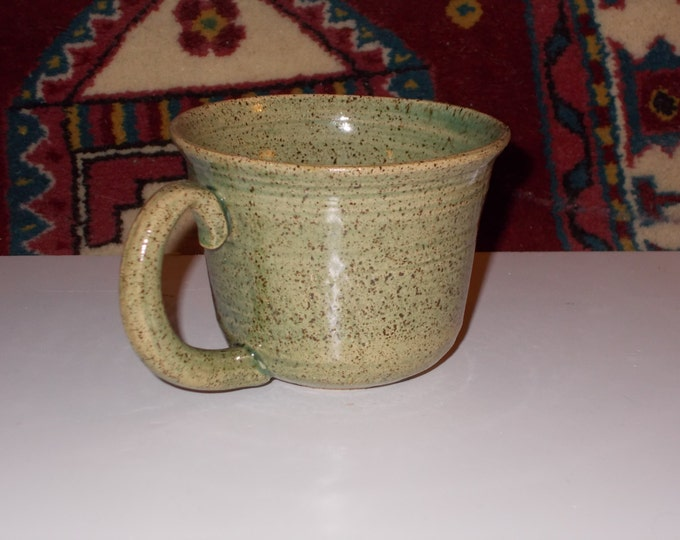 Cup for Coffee, Tea or High Spirits