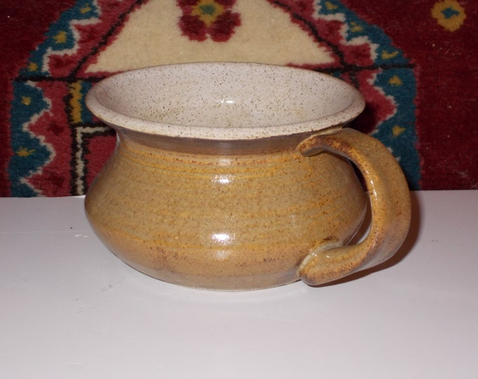 Nutmeg Coffee Mug
