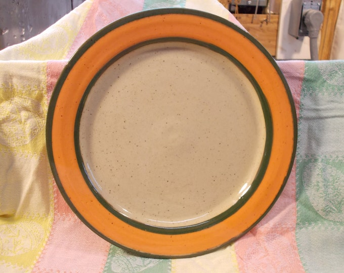 Serving Plate, Charger