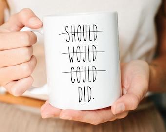 Mom Mug, Mothers Day Gift, Boss Lady Mug, Work Mug, Cute Mug, Office Mug, Gift for Her, Cute Mug, Coffee Mug, Boss lady, boss mug