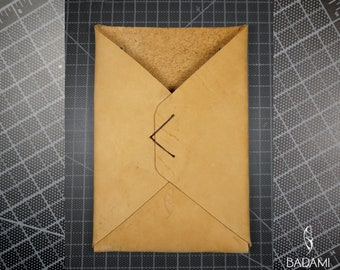 Mail Envelope, Wall storage, Storage, leather envelope, home decor, home accessories