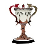 Surprise listing  Triwizard Cup Brooch  preorder