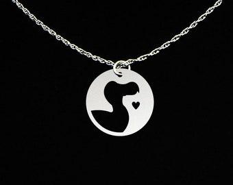 Dodo Bird Necklace - Dodo Bird Jewelry - Dodo Bird Gift - Dodo Necklace - Dodo Jewelry - Dodo Gift