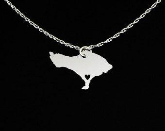 Bali Necklace - Bali Jewelry - Bali Gift