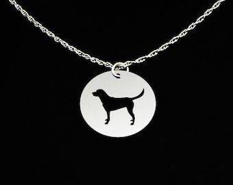 Labrador Retriever Necklace - Labrador Necklace - Labrador Gift - Dog Necklace