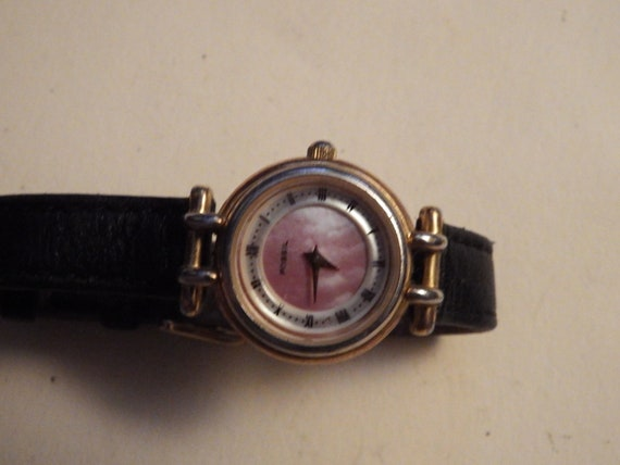 fossil watch women