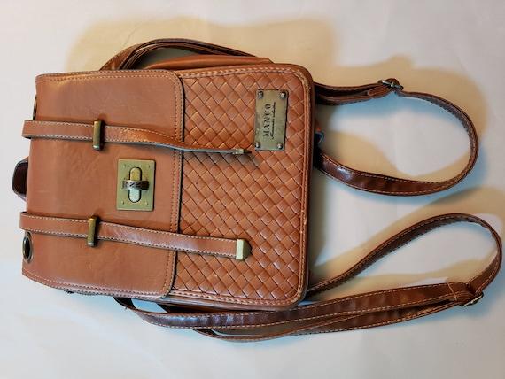 Mango collection handbag