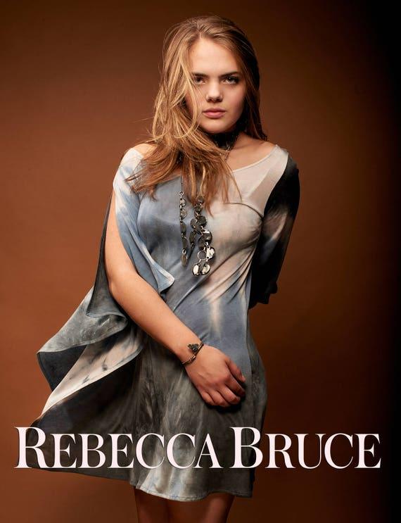 Women's Cascade Tunic, by Rebecca Bruce