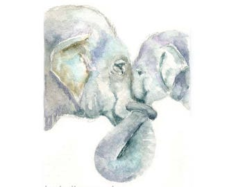 Baby Elephant Etsy