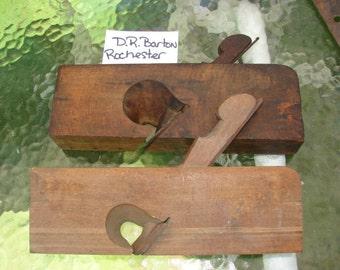 Antique wood planer | Etsy