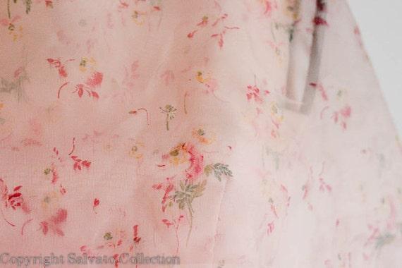 FAIRY TALE DRESS - Party Dress - Vintage Floral ch