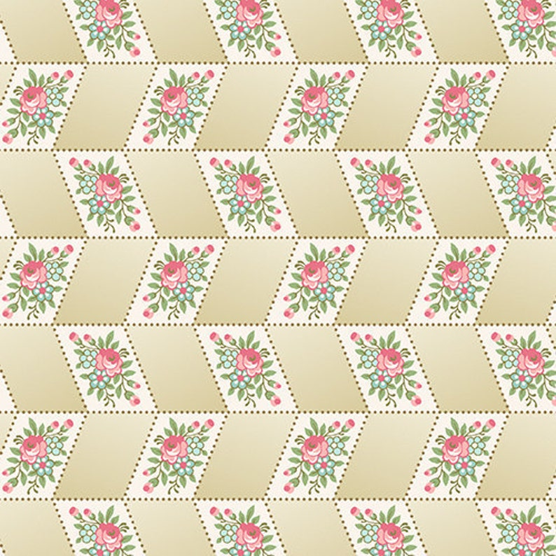 Created by Renee Nanneman of Need\u2019l Love for Andover fabrics