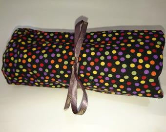 Spotty Pen roll