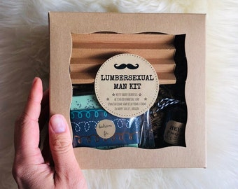 Groomsmen or Best Man Gift Box