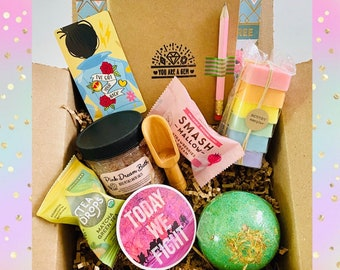 Box of Treats Gift Box