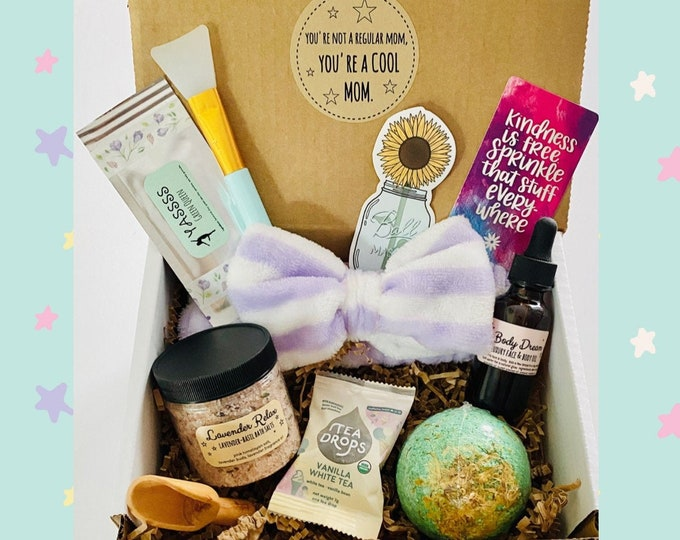 Featured listing image: CREATE YOUR OWN Custom Gift Box: Personalized Gift Box