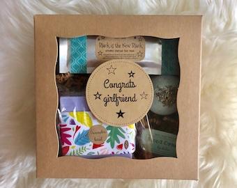 Congrats Girlfriend! Gift Box