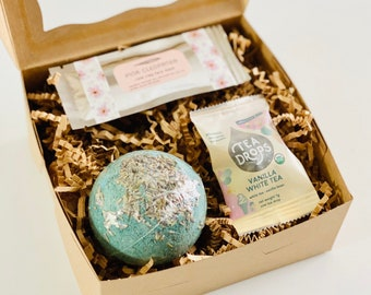 Thinking of You Relaxation Gift