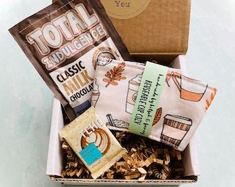 Cozy Holiday Gift Box for Employees