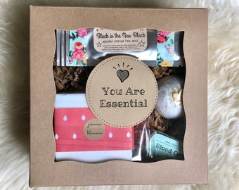 You Are Essential Gift Box