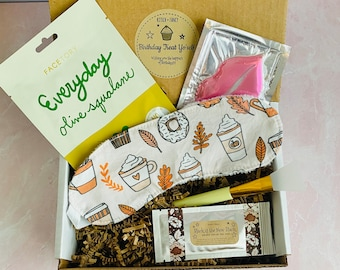 Ultimate Teacher Pampering Gift Box