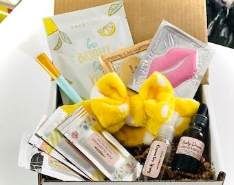 Super Deluxe Skincare Gift Set