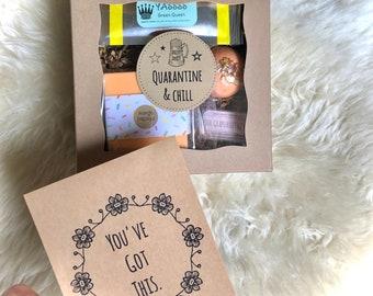 Quarantine and Chill Gift Box