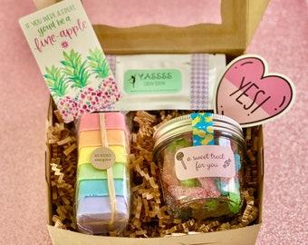 Shantay You Stay: Rainbow Gift Box