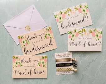 Upgrade Your Bridesmaid Boxes