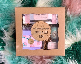 Birthday Gift for Mom: You're a Cool Mom Gift Box