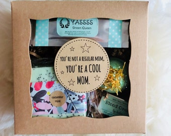 New Mom Gift Youre Not A Regular COOL Box For Expectant Or Baby Shower