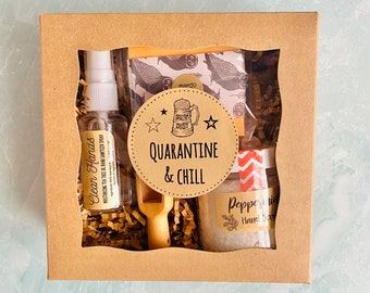 Quarantine and Chill Gift