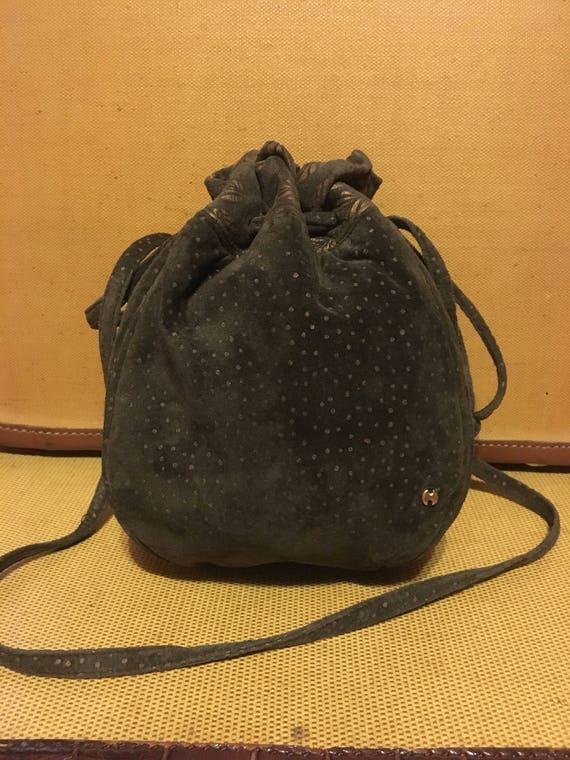 Vintage Halston Bag