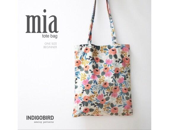 Pattern Market Bag Book Bag Tote Bag Everyday Bag Bag Etsy