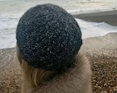 Winter Wonderland Hat Knitting Pattern (PDF File)
