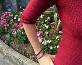 Valentina Cardigan Knitting Pattern (PDF File)