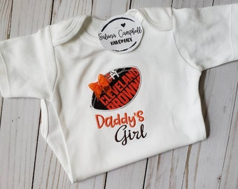 new product 0094d b66c1 Cleveland browns baby | Etsy