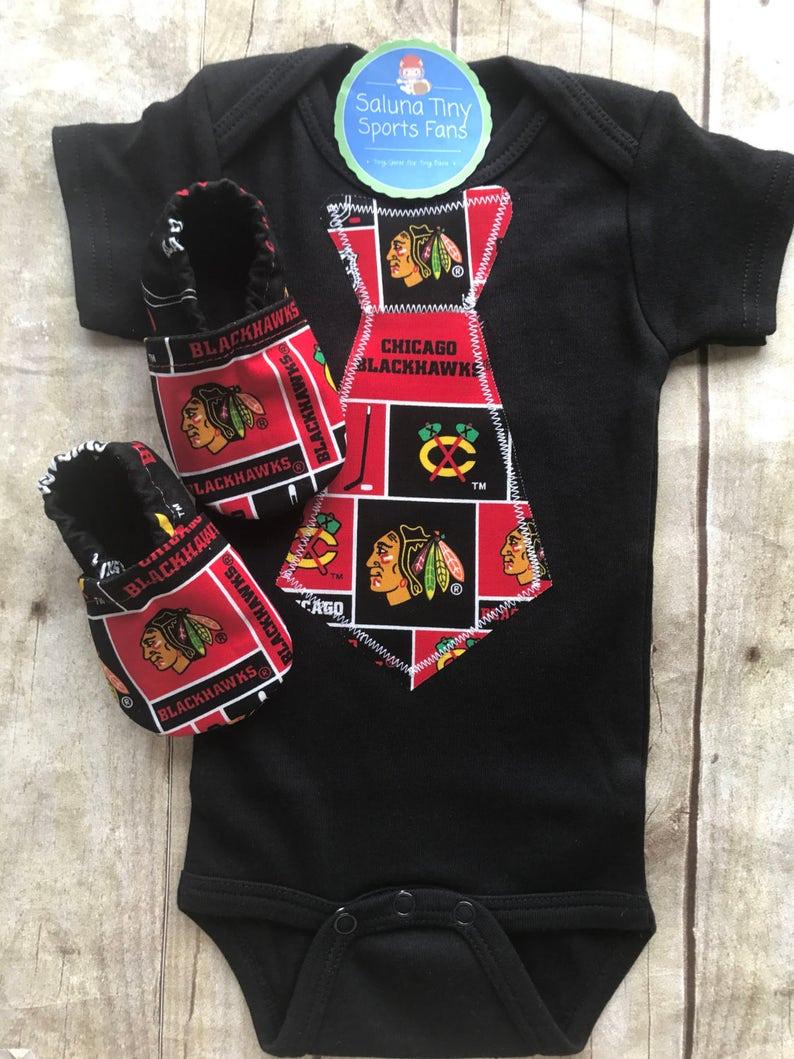 sports shoes 982fe e8b7e Blackhawks Girl Shirt