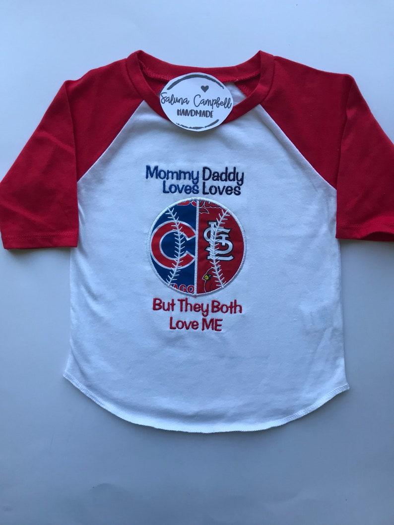68f6b7e3 Baseball house divided shirt | Etsy