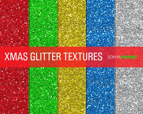 picture relating to Printable Textures referred to as Xmas Glitter Electronic Paper Trip Glitter Textures