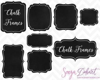 Chalkboard labels, chalkboard, chalkboard clipart, chalkboard frames, chalk frames, chalkboard clip art, chalk, chalkboard frame