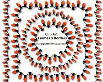 Clip Art Frames Borders