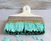 Handmade Chalk Paint, Turquoise, Summer Vibes, Gift for Her, Modern Farmhouse, Boho Decor, Modern Boho, DIY Summer Decor, Furniture Paint