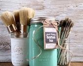 Handmade Chalk Paint, Turquoise Bedroom, Chalk Paint Furniture, DIY Chalk Paint, Turquoise Decorations, Turquoise Ideas, Bohemian Bedroom
