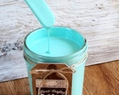 Handmade ChalkBoard Paint, Turquoise, DIY Crafts, Turquoise Wedding, Reclaimed Wood, Turquoise Bedroom, Furniture, Turquoise Kitchen, Tables