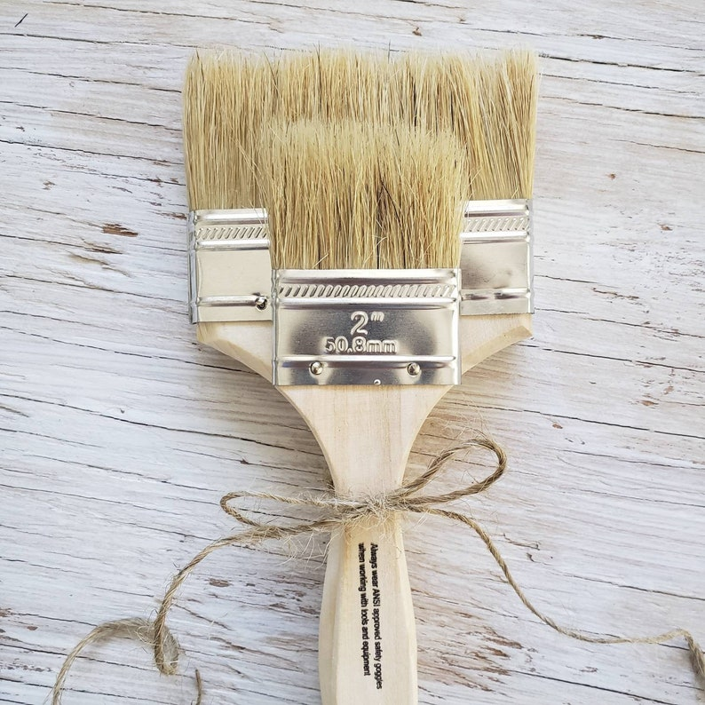 Paint Brushes DIY Fall Decor Teacher Gifts Hello Fall Sign image 0