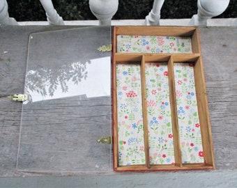 Vintage ... & Plexiglass doors | Etsy