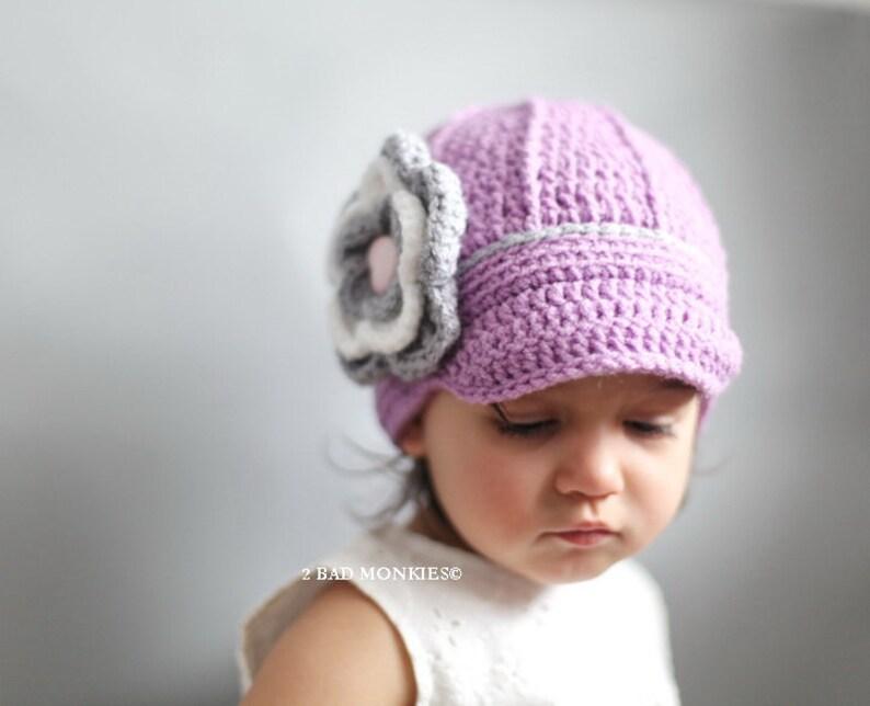 2e7048821e9eb Toddler Winter Hat - winter hat, Newsboy Toddler Hat, Toddler hat, Baby hat  - Winter Hat for toddlers, Toddler Girl