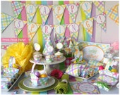 Easter Party Printables, ...