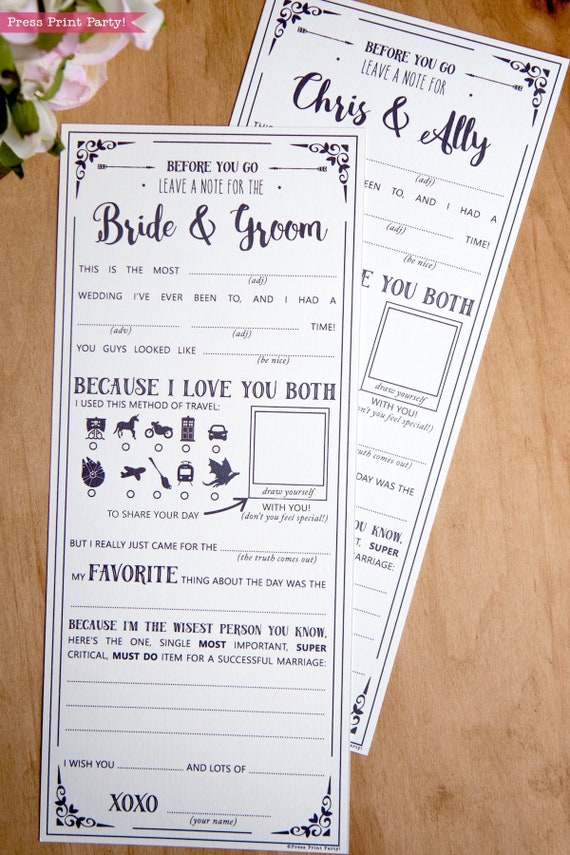 picture about Printable Wedding Mad Libs identified as Marriage ceremony Outrageous Libs Printables, Star Wars Marriage ceremony, Attract
